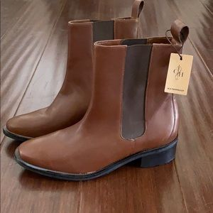 Brand New With Tags Cole Haan Boots Size 9